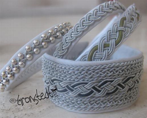 Sami bracelets Anita Gronstedt ella georgia