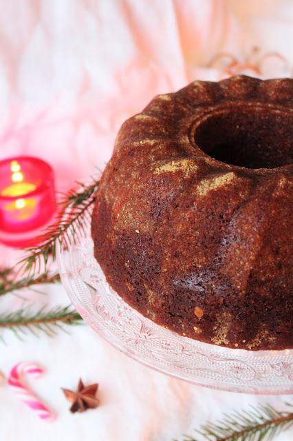 Pienet herkkusuut: Joulupöydän klassikko - Ihana piimäkakku