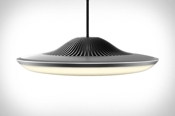 As we move towards smarter lighting solutions, it's becoming obvious that the lights of the future will let us pick their hue on-demand. The Fluxo Smart Lamp is a pendant-style light that lets you change both the color of your...