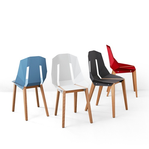 Diago chair by Tabanda. Nice and clean.