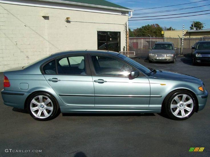 2003 Bmw Colors 2003 Bmw 3 Series 325i Sedan Grey