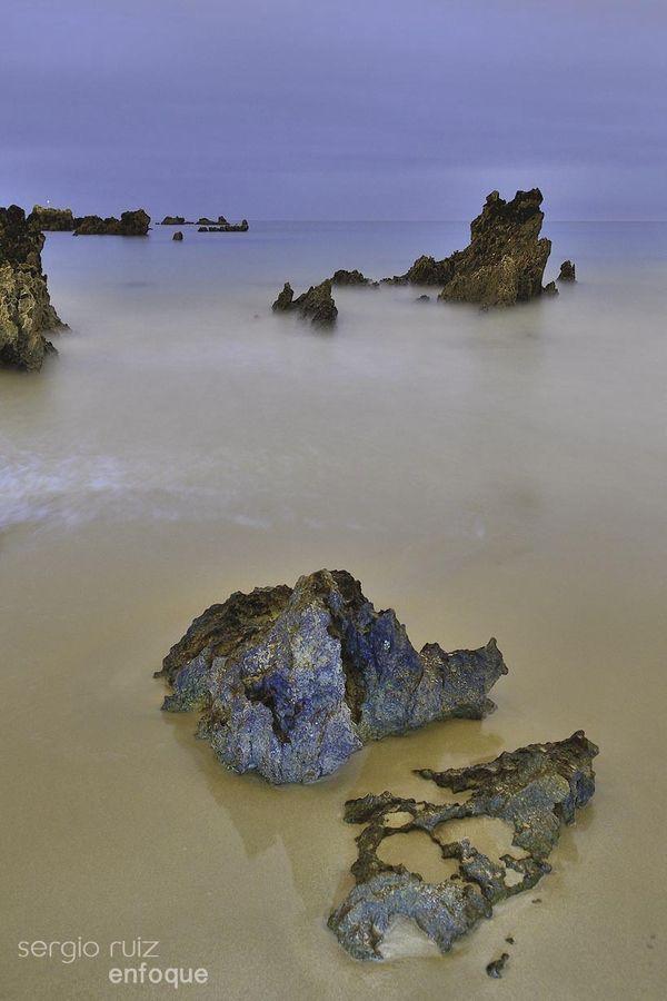 Playa de Trengandín   Cantabria   Spain