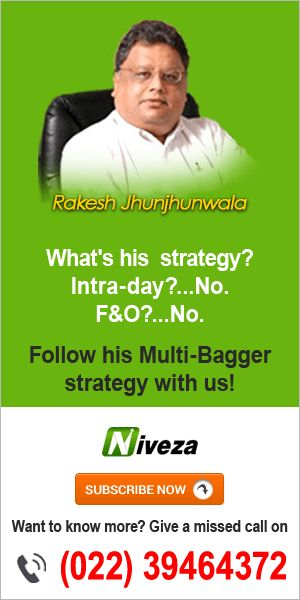 Get Accurate Stock Market Tips based on the Principles of Rakesh Jhunjhunwala.