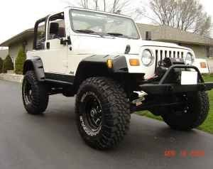 Sorry guys jeeps are seriously my new obsession considering a truck is out of the picture