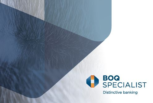 We are excited to welcome the newest member of our growing family – BOQ Specialist.
