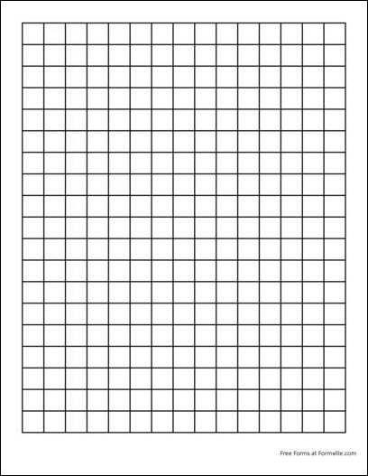 graph paper download word microsoft proposal templates graph paper – Graph Paper Template