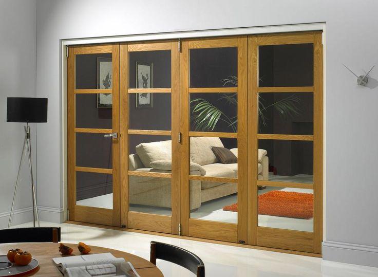Edge 10ft Internal BIfold doors - from http://www.vufold.co.uk