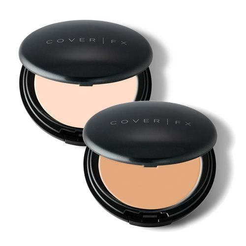 CoverFX - Total Cover Cream Foundation