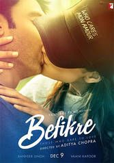 Befikre 2016 Full Movie Online Watch in HD Quality Download free . Download Hindi Bollywood movie Befikre 2016 watch & download HD…