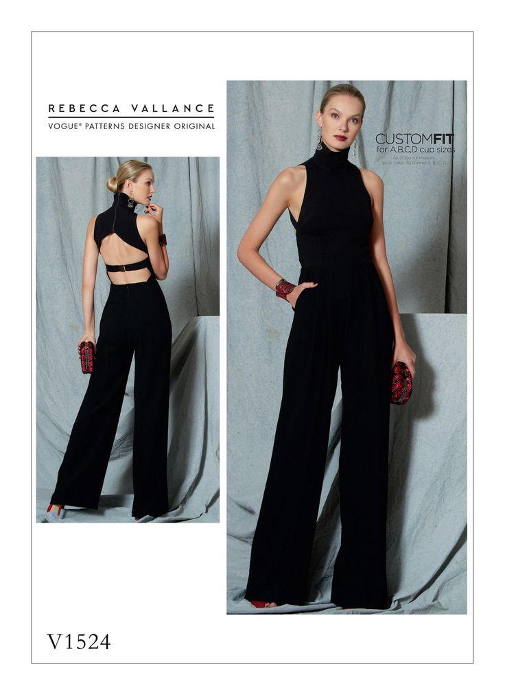 V1524 | Vogue Patterns