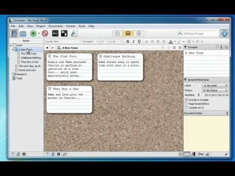 173 best Scrivener images on Pinterest Writing software, Writers