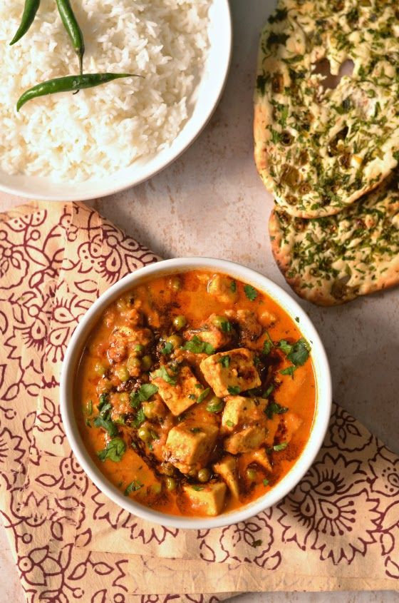 42 best paneer recipes images on pinterest cooking food indian uk rasoi restaurant style matar paneer green peas cottage cheese curry how to make muttar paneer gravy recipe forumfinder Choice Image