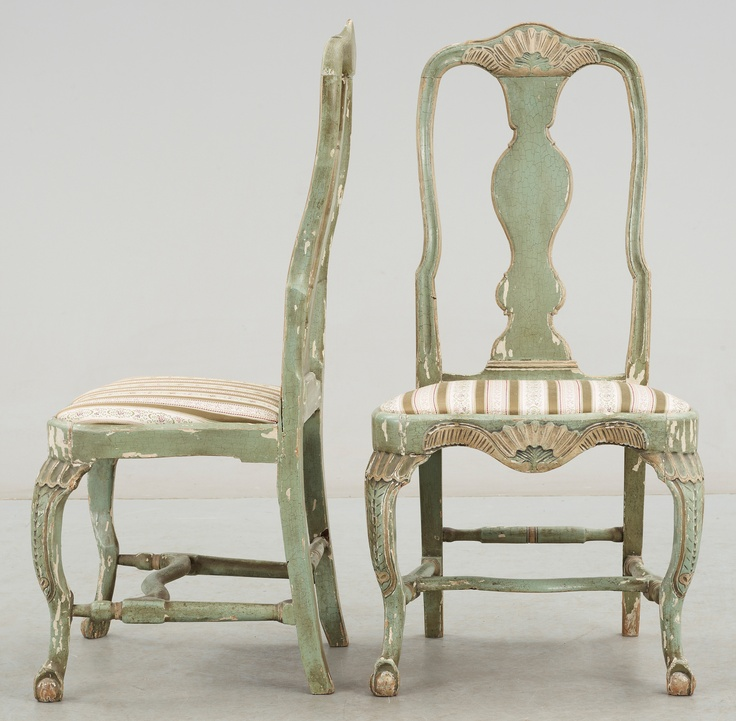 swedish rococo. - 137 Best Gustavian & Swedish Antiques Images On Pinterest Chairs