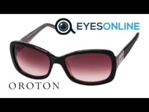 Oroton  Sunglasses Collection - EYESONLINE