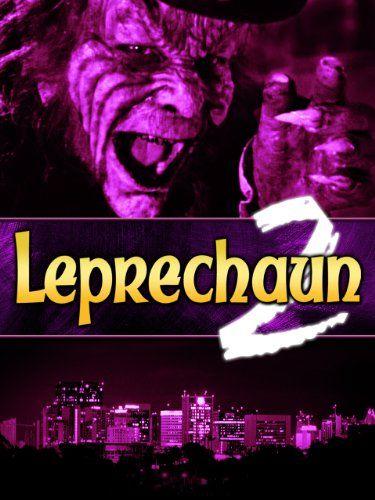 Leprechaun 2: