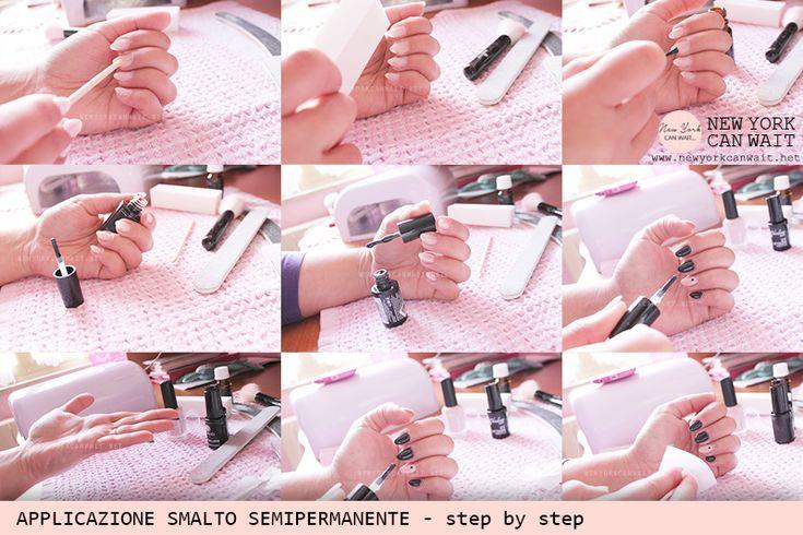 Smalto Semipermanente: Tutte le vostre domande sul semipermanente e l'applicazione con lo smalto classico.