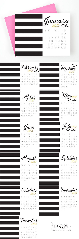 Diy Calendar Singapore : Best ideas about calendar on pinterest