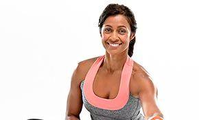 Personal trainer Ramona Braganza reveals celebrity fitness secrets - hellomagazine.com