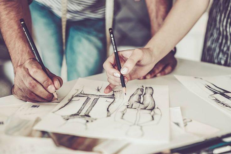 #fibula #fibuladesign #fibulafashion #designing #sketches