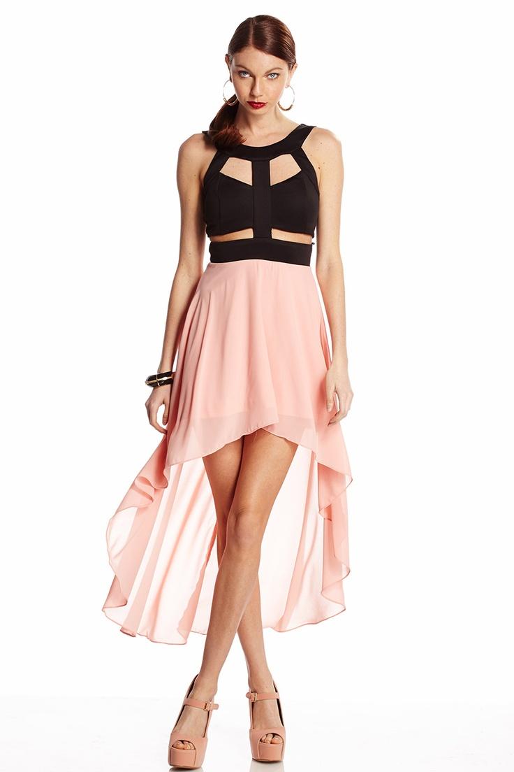 Pinterest Fashion Dresses The Image Kid