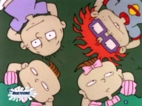 17 Best images about Rugrats♡ on Pinterest | Spirit animal ...