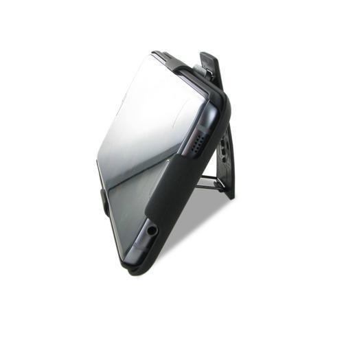 Shell Holster Combo Case Cover Belt Clip Slim Design For Samsung Galaxy S7 S7edg #UnbrandedGeneric