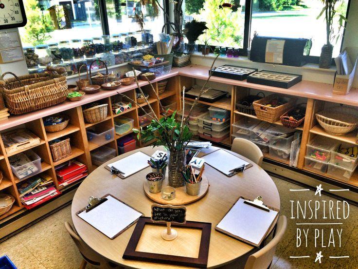 Zen Classroom Design ~ Best reggio inspired images on pinterest