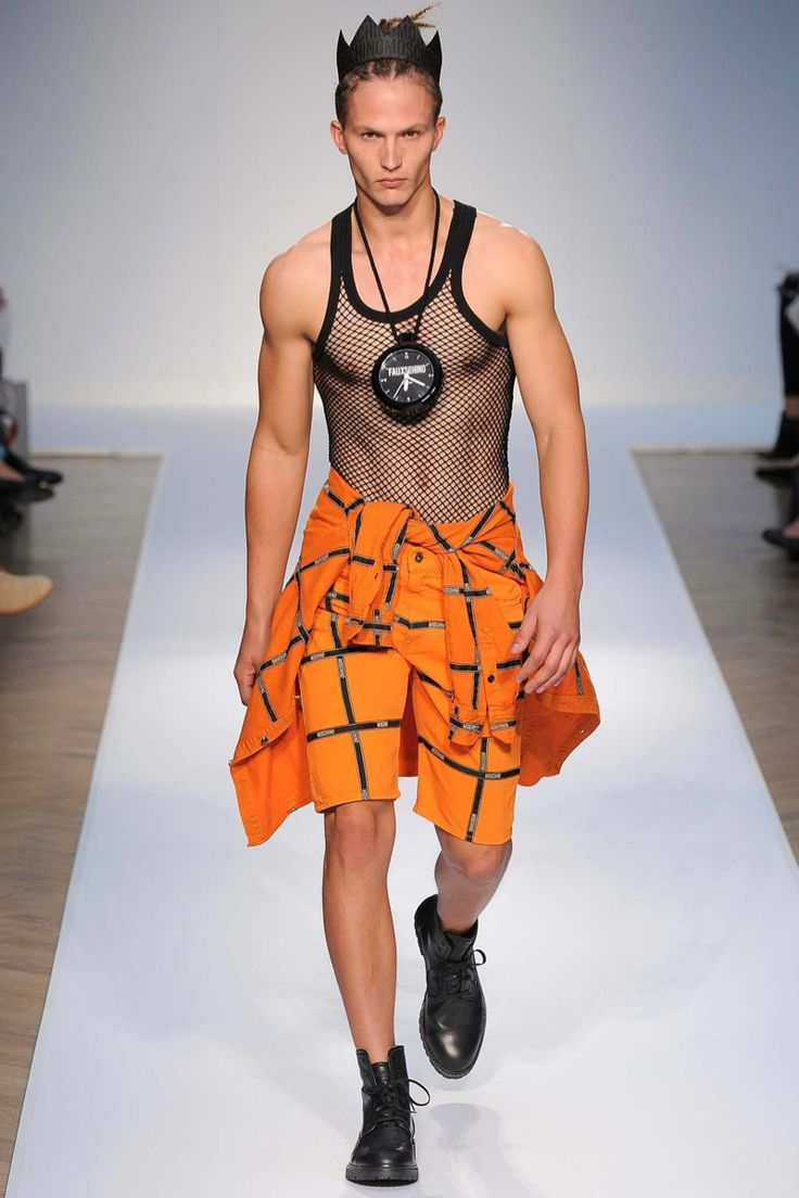 Men Fashion Summer 2015 Images