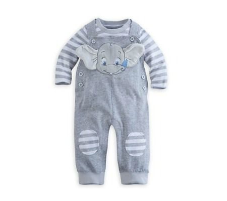 104 Best Images About Dumbo Baby Clothes On Pinterest