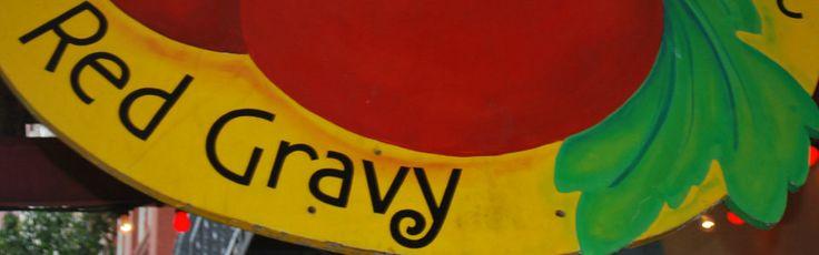 Red Gravy New Orleans, LA