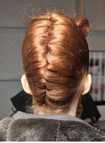 Female Long Hairstyles   Hair Cuttery   Simple Easy Updos For Medium Hair 201907…