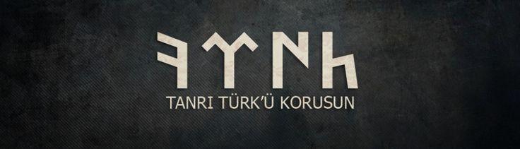 Tanrı Türk'ü Korusun