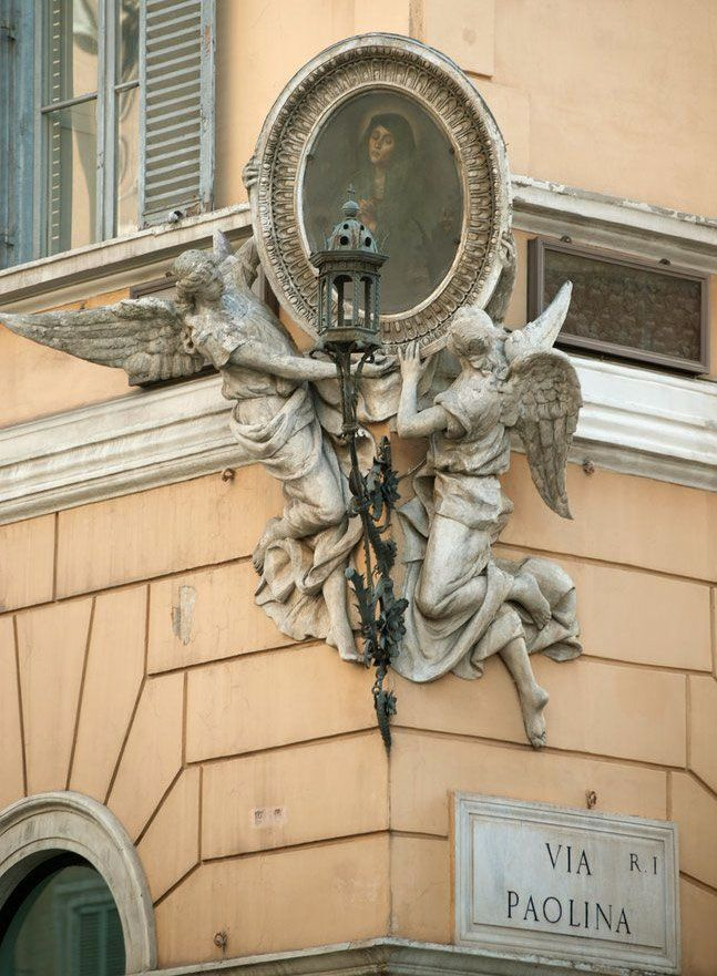 Roma ~ Italia