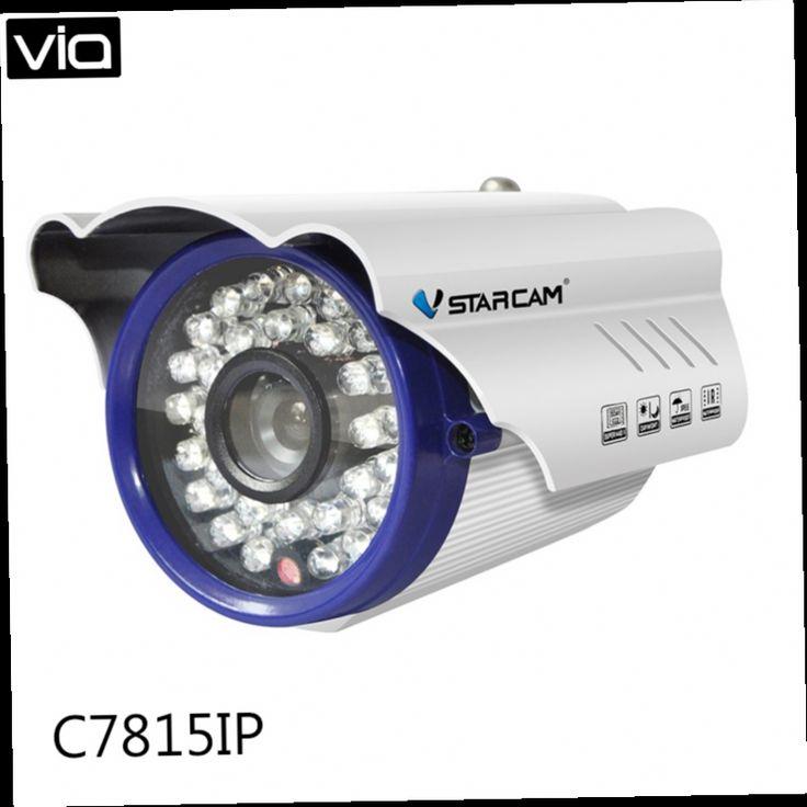 44.21$  Buy now - http://aliv16.worldwells.pw/go.php?t=32783091151 - VStarcam C7815IP Direct Factory 1.0mp wireless web security PNP 15m IR distance ONVIF 1080p pir ip camera