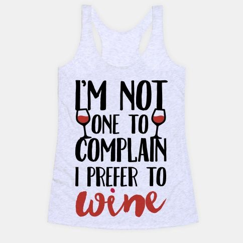 Show off your love of a nice red, white, and rosé this wine lover's, wine pun shirt! Now pour yourself a glass and party! | Beautiful Designs on Graphic Tees, Tanks and Long Sleeve Shirts with New Items Every Day. Satisfaction Guaranteed. Easy Returns.