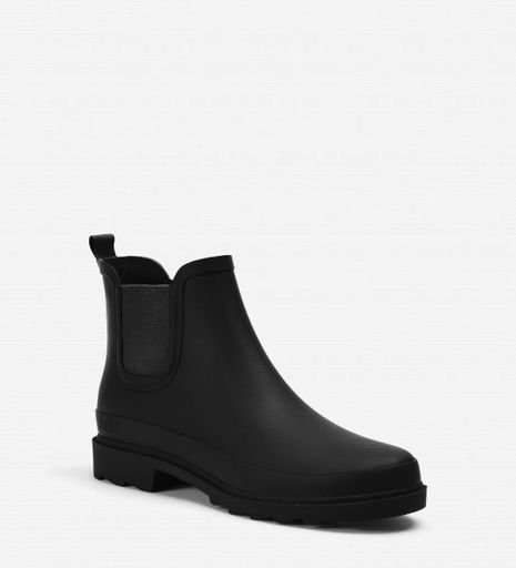 Lane Bootie in Black from Matt & Nat - New Products