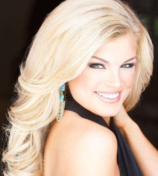 Miss Georgia, Carly Mathis