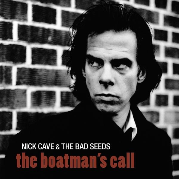 The Boatman S Call 12 Vinyl Reissue Nick Cave Nick Cave Albums The Bad Seed