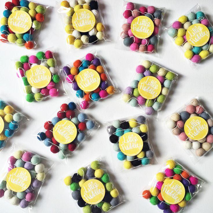 Image of Mini Garlands