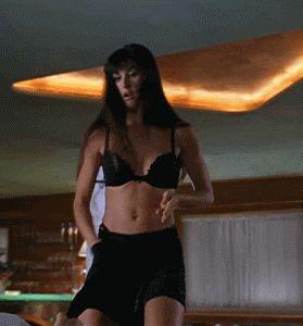 Demi Moore-Striptease