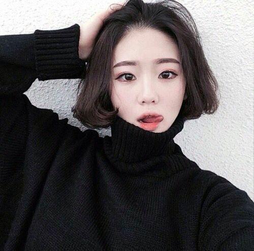 Cabello, Moda Coreana, Caras