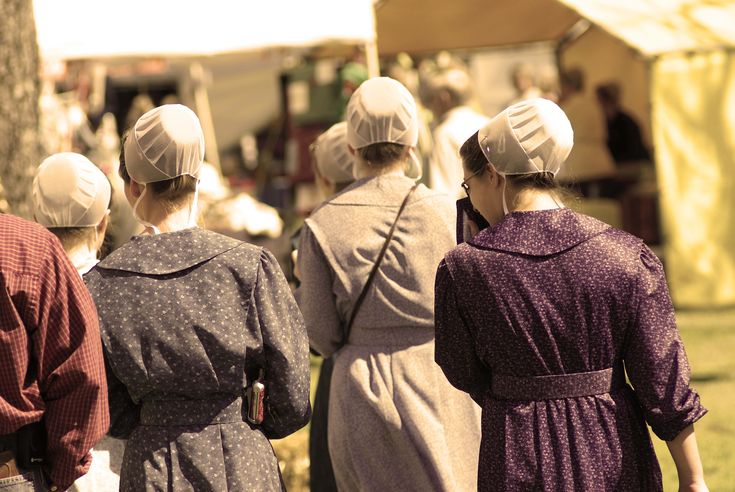 Beyond the Bonnets Archives - Amish Wisdom