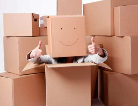 How To Make Moving Day As Easy As Possible. http://www.goodhousekeeping.com/home/organizing/tips/a12894/moving-guide/