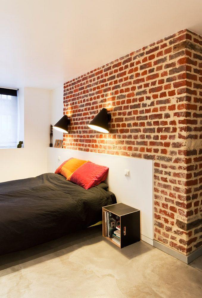 les 25 meilleures id es de la cat gorie brique creuse sur. Black Bedroom Furniture Sets. Home Design Ideas