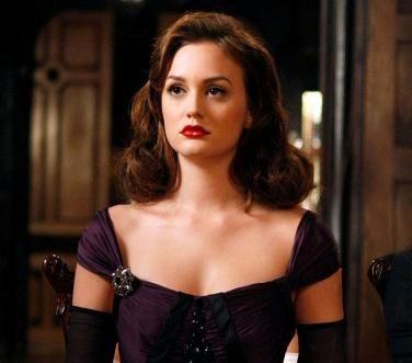 TV's 100 Sexiest Women of 2009: #39 Leighton Meester, Gossip Girl