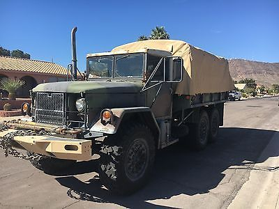 1971 M35a2   M35A2 For Sale