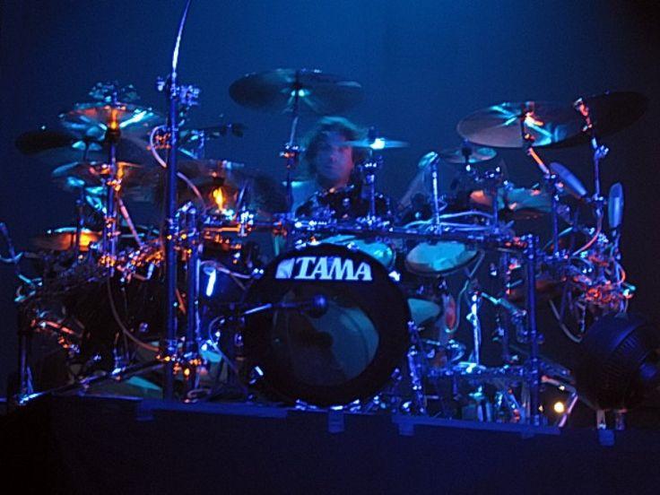 David Silveria ex Korn