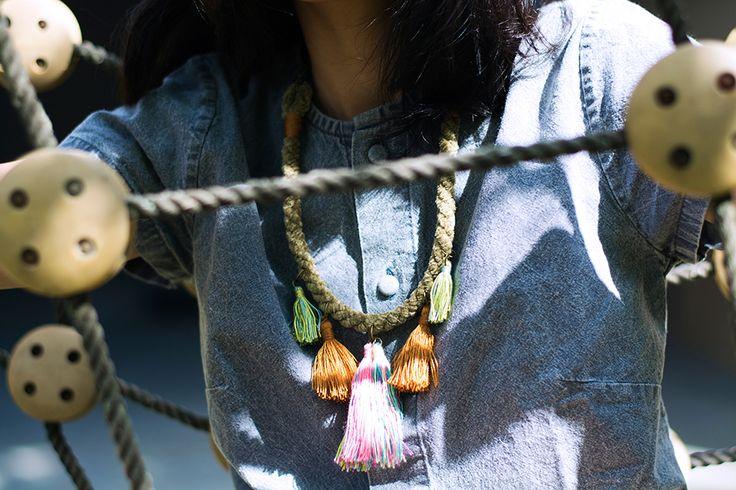 Etalase Handmade Crafted Accessories