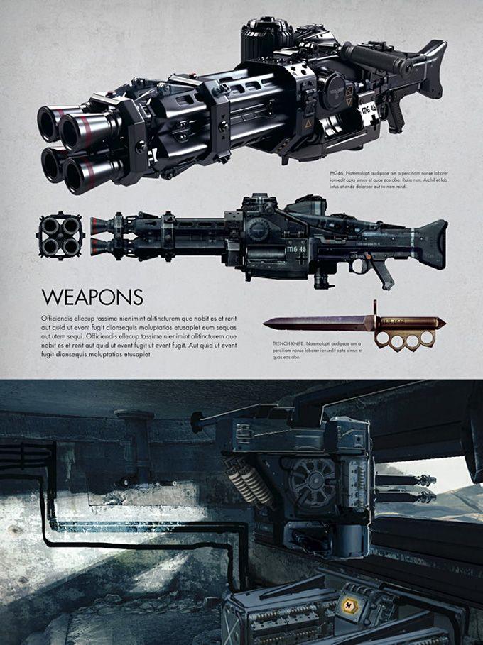 Best 25+ Future weapons ideas on Pinterest
