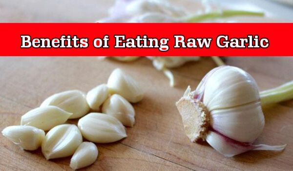 Benefits Of Eating Raw Garlic Inempty Stomach Everyday How To Eat Garlic And Uses Of Garlic If Pungent Eating Raw Garlic Eating Raw Garlic Benefits Eating Raw